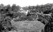 Lancaster, Park 1906