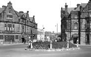 Lancaster, Penny Street c.1955