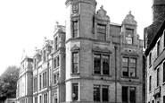 Lancaster, Storey Institute 1891