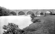 Lancaster, The Aqueduct 1891