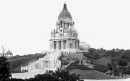 Lancaster, The Ashton Memorial 1912