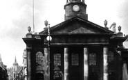 Lancaster, The Town Hall 1903