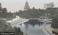 Lancaster, Williamson Park 1912