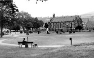 Example photo of Langholm