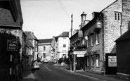 Example photo of Langport
