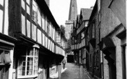 Example photo of Ledbury