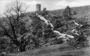 Leith Hill photo