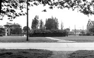 Leytonstone, Whipps Cross c1955