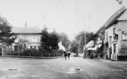 Example photo of Liphook