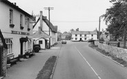 Little Abington, c.1960