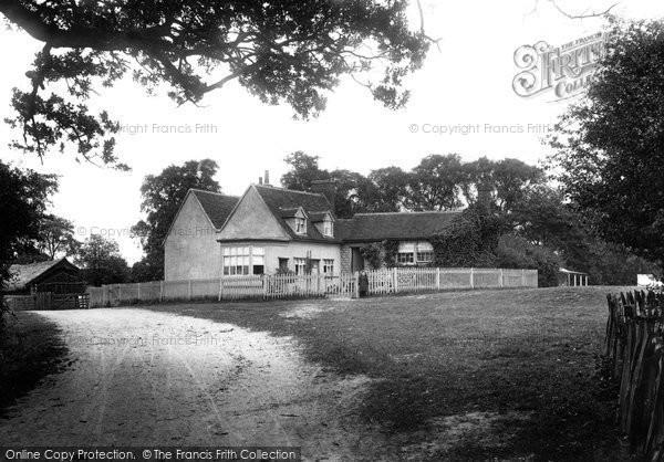 Little Baddow, The Rodney 1903