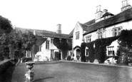 Little Sodbury, Manor House 1903