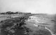 Littlehampton, 1890