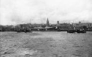 Liverpool, 1890