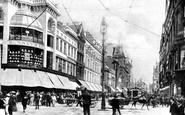 Liverpool, Church Street c.1905