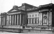 Liverpool, Free Library c.1875