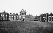 Liverpool, Knowsley Hall 1890