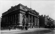 Liverpool, Sessions House 1895