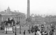 Liverpool, Tram 1890