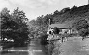 Example photo of Llananno