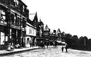 Example photo of Llandrindod Wells