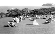 Llandudno, Happy Valley c1965