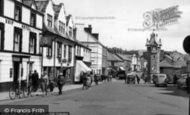 Example photo of Llangefni