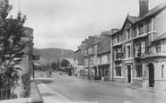 Example photo of Llangollen