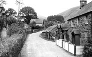 Example photo of Llanymawddwy