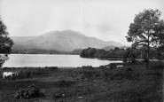 Example photo of Loch Achray