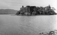 Example photo of Loch Awe