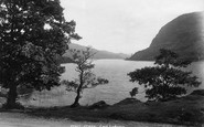Loch Lubnaig photo