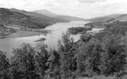 Example photo of Loch Tummel
