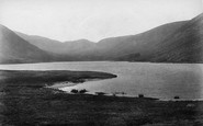 Example photo of Loch Turret Reservoir