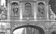 London, Temple Bar c.1870