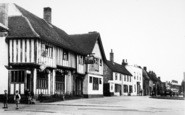 Example photo of Long Melford