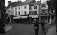 Louth, Eastgate c1955