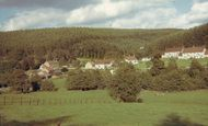 Example photo of Low Dalby