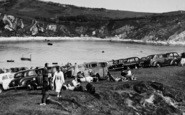 Example photo of Lulworth Cove