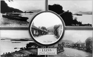 Example photo of Luss