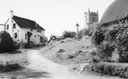 Example photo of Lustleigh