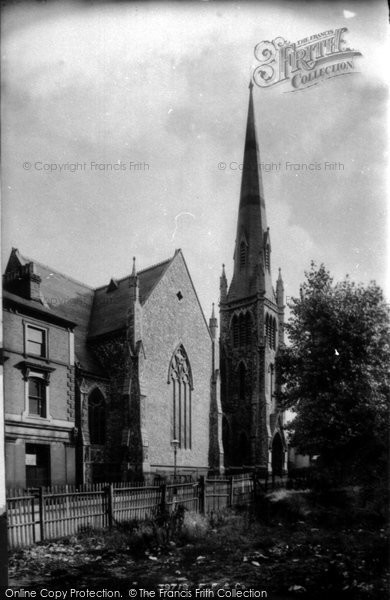 Luton, Congregational Church 1897