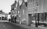 Example photo of Lutterworth