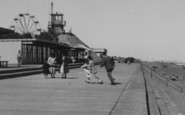 Example photo of Mablethorpe