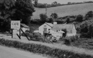 Example photo of Maenporth