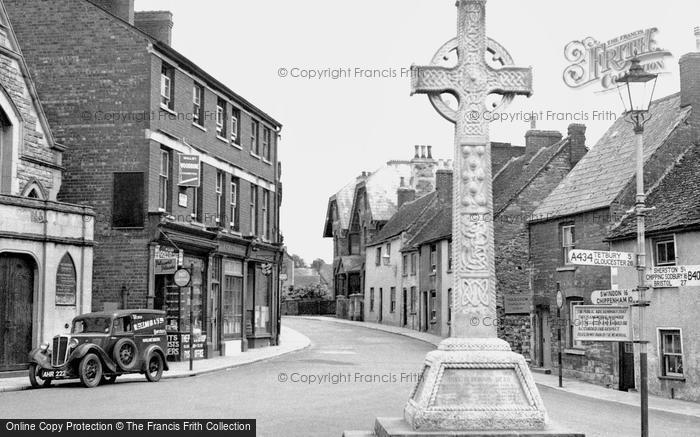 Malmesbury photo