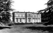 Market Drayton, Betton Hall 1899