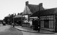 Example photo of Market Weighton