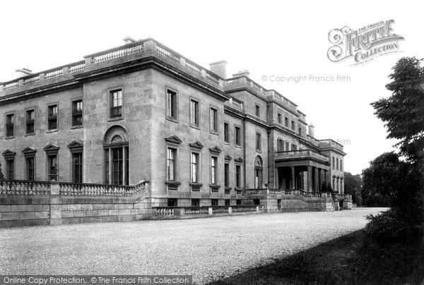 Marlborough Tottenham House 1910 Francis Frith