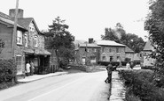 Meifod, the Village c1955